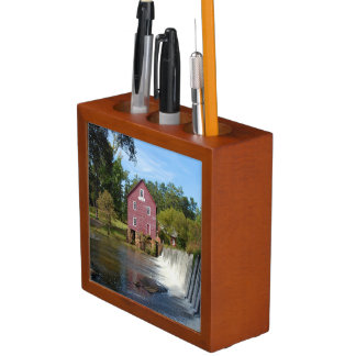 Starr's Mill Desk Organizer