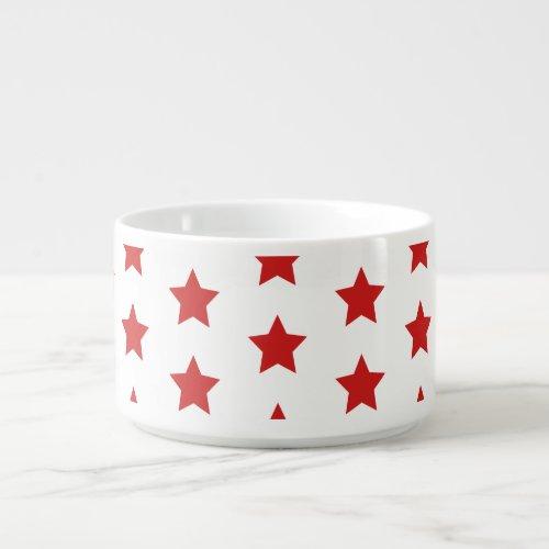 Starry Chili Bowl