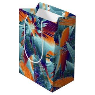 Starry Daze Medium Gift Bag