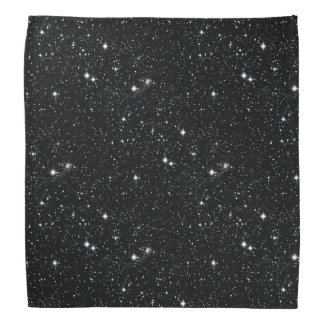 STARRY EXPANSE (space design) ~ Bandana