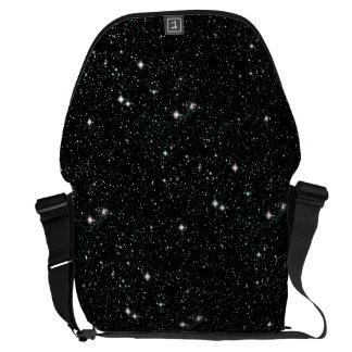 STARRY EXPANSE (v2) ~ Courier Bag