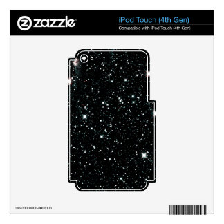 STARRY EXPANSE (v2) ~ Decal For iPod Touch 4G