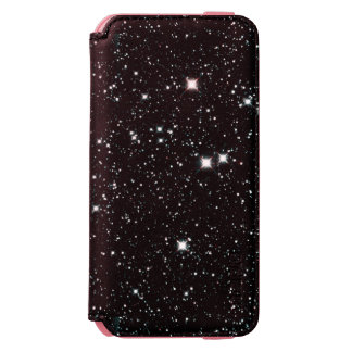 STARRY EXPANSE (v2) ~ iPhone 6/6s Wallet Case