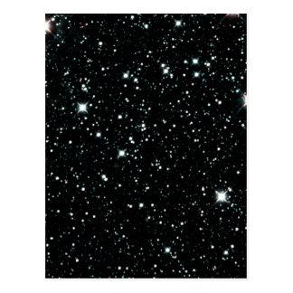STARRY EXPANSE (v2) ~ Postcard