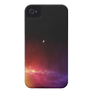 Starry Eyed iPhone 4 Case-Mate Case
