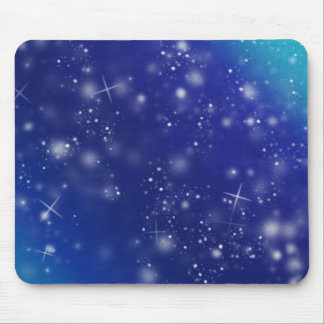 Starry Eyed Mouse Pad