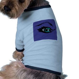 Starry Eyes Pet Shirt