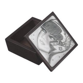 Starry Flapper Gift Box