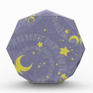 Starry Fortune Award