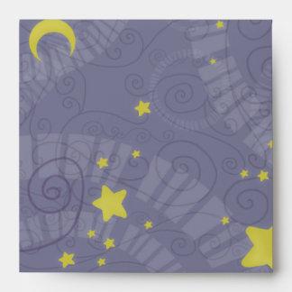 Starry Fortune Envelope