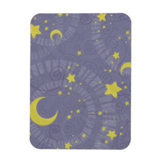 Starry Fortune Magnet