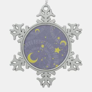 Starry Fortune Ornament