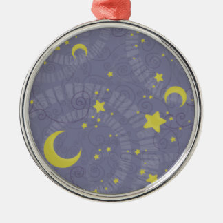 Starry Fortune Ornaments