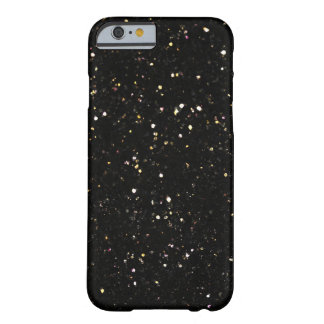 Starry Glimmer Barely There iPhone 6 Case