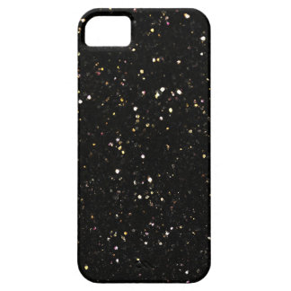 Starry Glimmer iPhone SE/5/5s Case