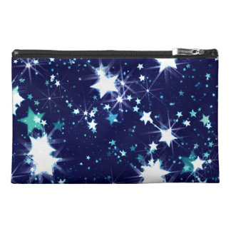 Starry Holiday Travel Accessories Bag