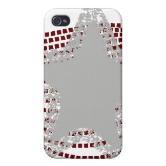 Starry iPhone 4 Case