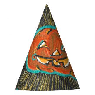 Starry Jacks Halloween Party Hat