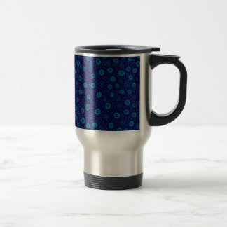 Starry Jellies Coffee Mug