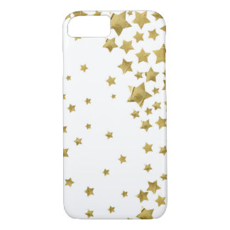 Starry Magic White Barely There iPhone 7 Case