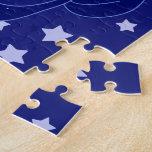 Starry Mermaid Girl Puzzle