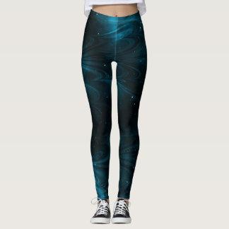 Starry Midnight Leggings