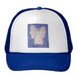 Starry Night Angel Hat