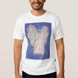 Starry Night Angel T-Shirt