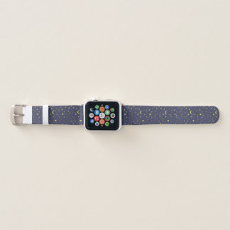 Starry Night Apple Watch Band
