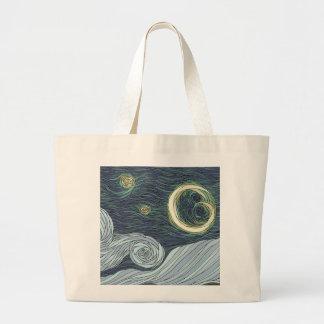 Starry Night Bag