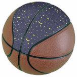 Starry Night Basketball