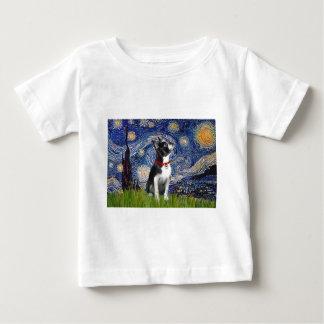 Starry Night - Boston T (2rc) Baby T-Shirt