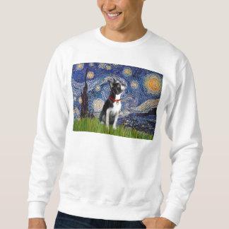 Starry Night - Boston T (2rc) Sweatshirt
