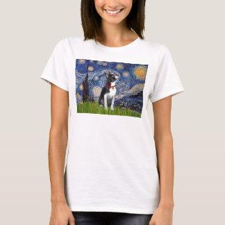 Starry Night - Boston T (2rc) T-Shirt