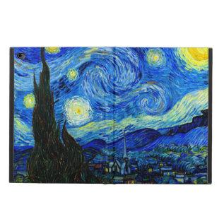 Starry Night By Van Gogh Fine Art Powis Ipad Air 2 Case at Zazzle
