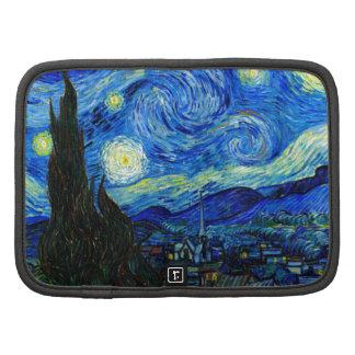Starry Night by Van Gogh Organizers