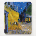 Starry Night by Vincent van Gogh Mouse Pads