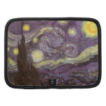 Starry Night by Vincent van Gogh Planners