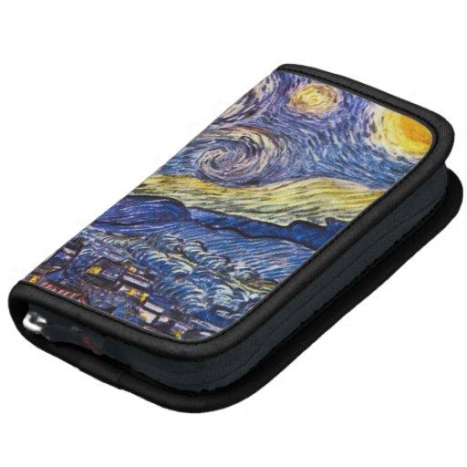 Starry Night by Vincent Willem van Gogh Organizers