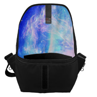 Starry Night Courier Bag