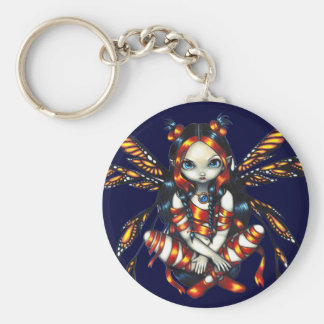"""Starry Night Fairy"" Keychain"