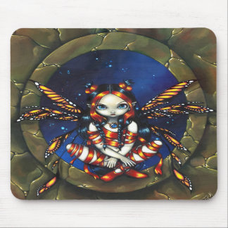 """Starry Night Fairy"" Mousepad"