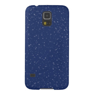 Starry Night Galaxy S5 Cover