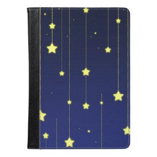Starry Night iPad Case