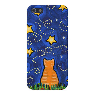 Starry Night iPhone 5/5S Case