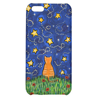 Starry Night iPhone 5C Cover