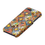 Starry Night Israel Ivory Tapastry Cover For iPhone 5/5S
