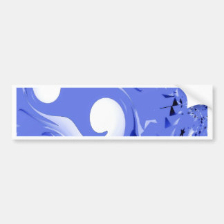 Starry Night.jpg Bumper Sticker