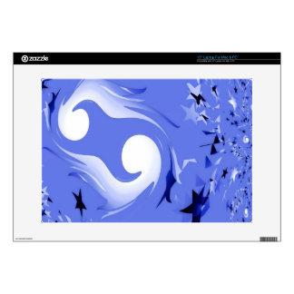 Starry Night.jpg Skin For Laptop
