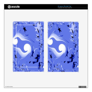 Starry Night.jpg Skins For Kindle Fire